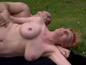 Free old lady porn movies