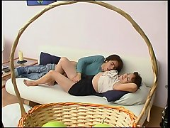 Lillian&Danil passionate mature action